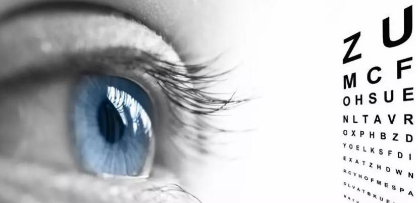 一个眼科医生给自己孩子做散瞳后的自述