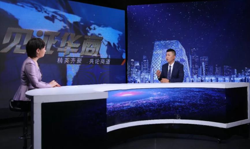 央视CCTV栏目专访万博manbetx官网入口 | manbetx官网电脑版恢复 值得信赖的品牌!